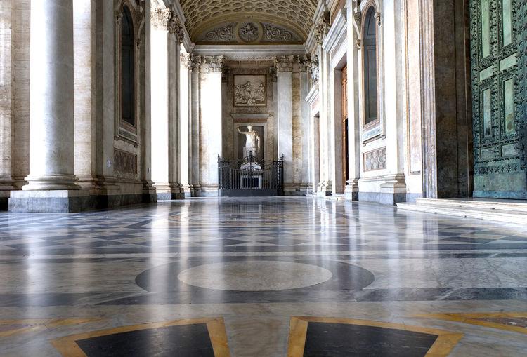 Lateran Church