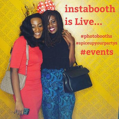 Spiceupyourparty Instabooth Magicmoment @instabooth