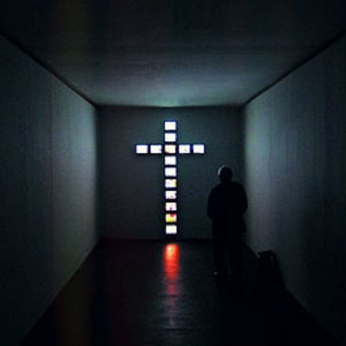 Rze źba Multimedialna Cross Muzeumnarodowe architecture building TagsForLikes architexture city buildings urban design minimal cities street art arts architecturelovers abstract instagood beautiful archilovers architectureporn lookingup style archidaily composition geometry perspective geometric