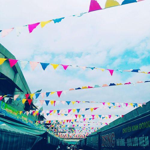 Chợ Cồn vào xuân ^^ - Cồn Market in spring ^^ [ Danangcity Ngocanhphoto Conmarket]