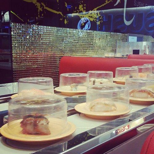 ???Sushi Revolvingsushi Sushiexpress