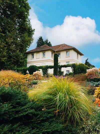 Garden Photography EyeEm Selects Built Structure Cloud - Sky Building Exterior Architecture