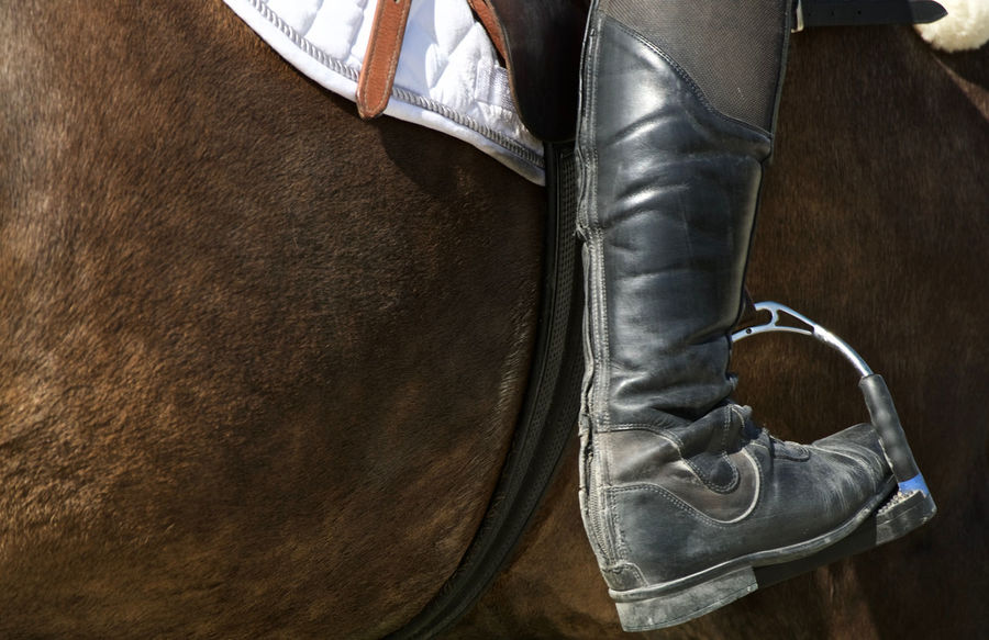 Horse-riding in Norway Boots Adult Brown Close-up Day Human Body Part Human Foot Human Leg Low Section One Person People Riding Stirrup