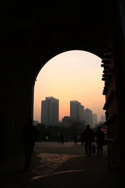 NANJING南京CHINA中国BEAUTY 中国南京 China View EyeEm