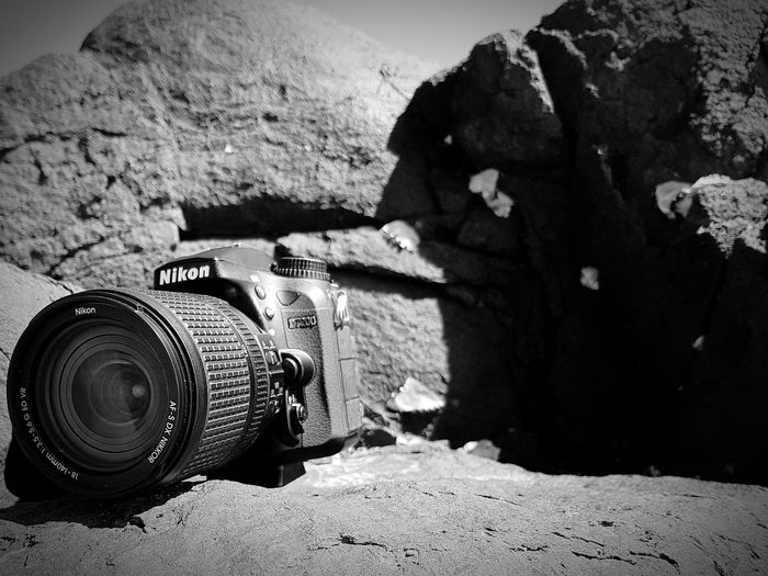 ℹcharles cannon 2017Photography Themes Rock - Object No People Camera - Photographic Equipment Nature Sky Day Outdoors Nikon D7200nikon D7200 Beach Photography Australia Beach