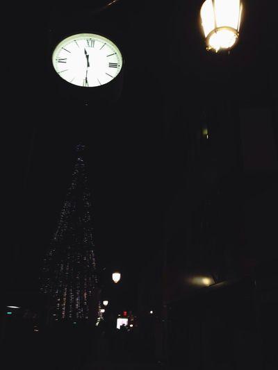 before midnight Illumination