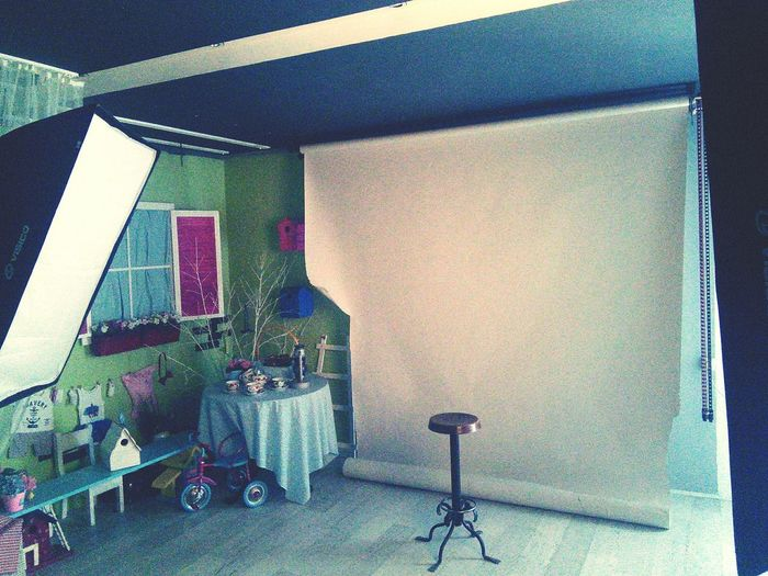 Photo session on project. Was very nice CAST Photo Studio Photography