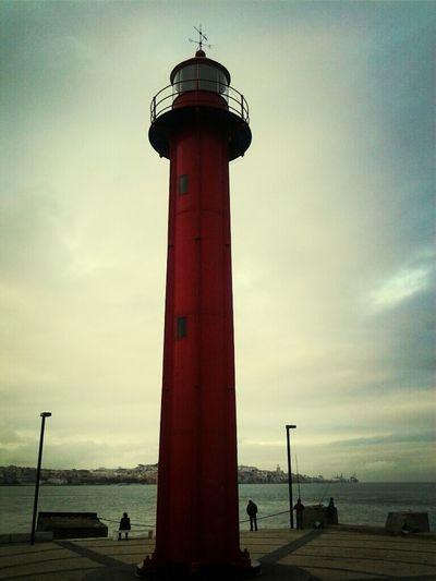 Lighthouse, Farol , EyeEm Portugal
