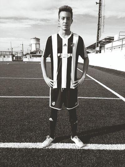Football is my life ♥ That's Me Football Lovemyteam