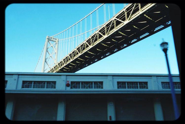 San Francisco Bay Bridge Drive By Shooting