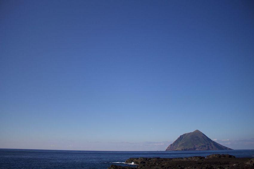 Hachijo-island 八丈島 Sky Blue Blue Sky OpenEdit Tokyo,Japan Eoskissx7i Canon Canonphotography Nature