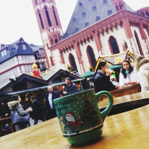 Xmas Cup Xmas Market
