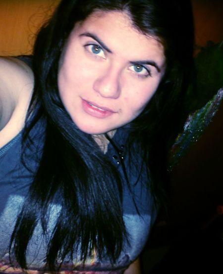 Eyes Cute Me