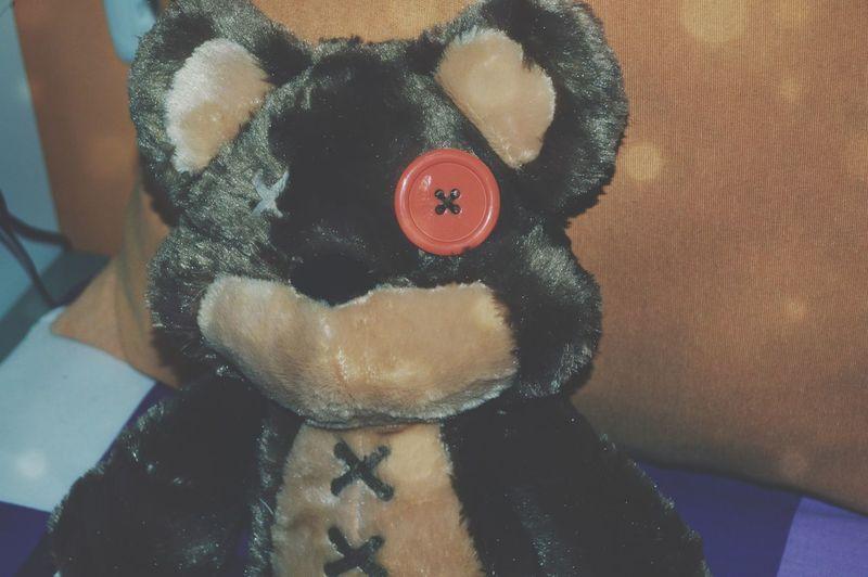 Tibbers LOL Teddy Bear
