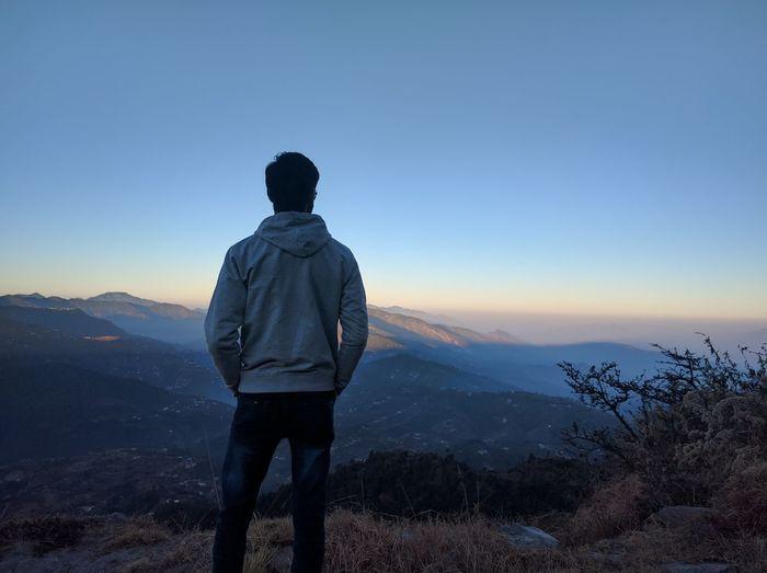 My Year My View Mukteshwar Incredibleindia Nature