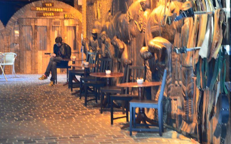 Urban Lifestyle London The Stables Market, Camden (London) Camden Town Streetphotography Street Life