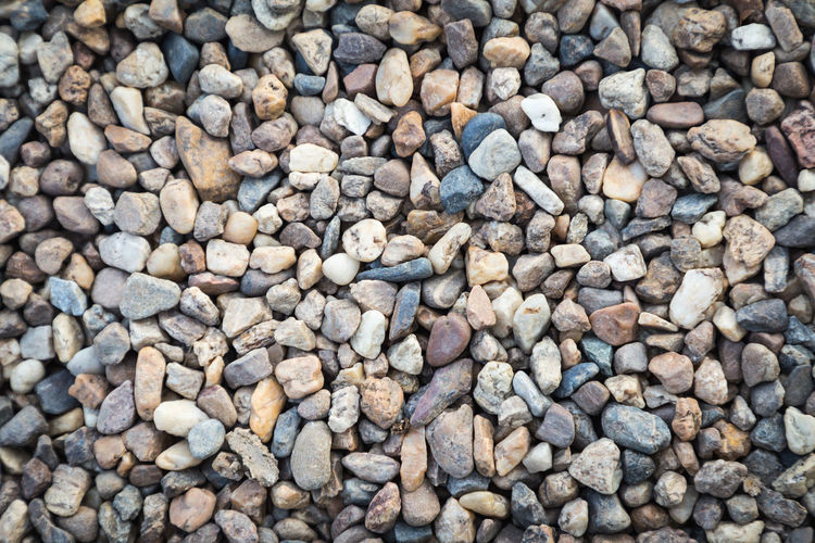 Stone pebbles texture background for interior exterior decoration and industrial construction concept design. Dark Modern Natural Nature Rock Textured  Wall Abstract Abundance Background Backgrounds Beach Black Board Closeup Day Directly Above Full Frame Gray Grey High Angle View Land Large Group Of Objects Marble Nature No People Old Outdoors Pattern Pebble Rock Rock - Object Slate Solid Stone Stone - Object Surface Table Texture Textured  Vintage Wallpaper