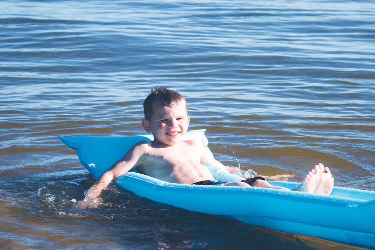 Summertime Fun Boy Day EyeEm Best Shots EyeEm Gallery Fun Lake Leisure Activity Lifestyles Outdoors Real People Summertime Swimming Water