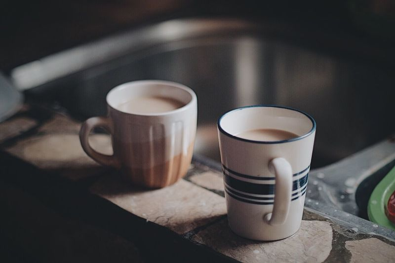 Coffee Coffee Time Coffee Cup Coffee - Drink Table Food And Drink Indoors  No People Coffee Break Coffeetime Coffee At Home Coffee Lover Coffeelover Drink Coffee Mug Breakfast Rural Scene Rural Rural Philippines