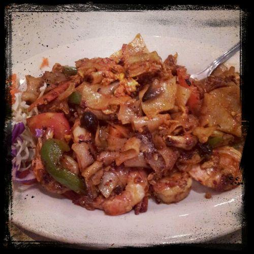 Lunch Food Thai Food Thai