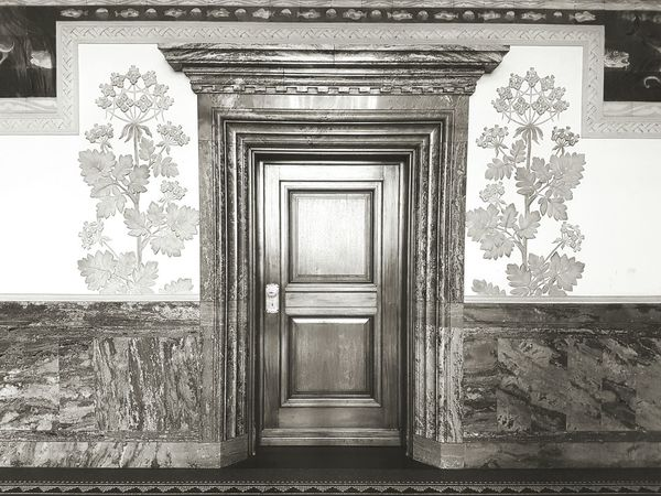 Black And White Black & White Photography Taking Photos Light And Shadow Door Interior Design