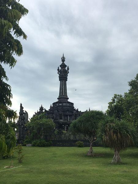 Bali History Monumen