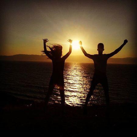 Sun Shine Çeşme ıldır Us Gamze @gmzpcl
