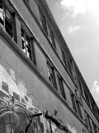 Abandoned Places Abandoned & Derelict Malephotographerofthemonth The Street Photographer - 2015 EyeEm Awards Abandoned Buildings Urbex EyeEm_abandonment Bnw_friday_eyeemchallenge Blackandwhite Black And White