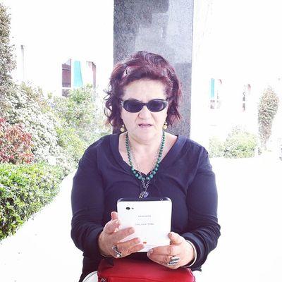 Zeyneb Farhat Elteatro Klemellil Zerovirgule Monastir