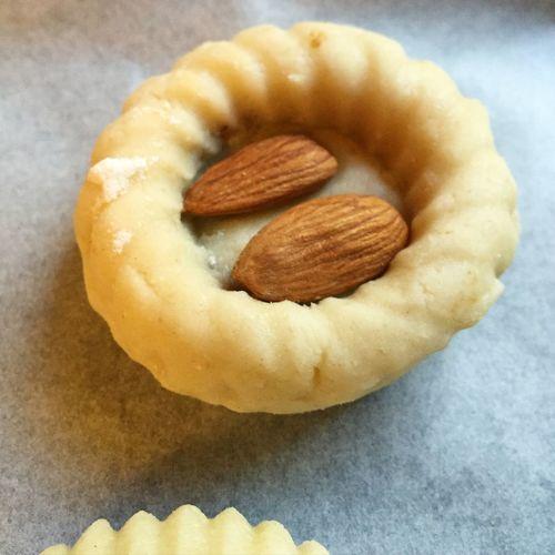 Maamoul Maamul Cookie Dessert