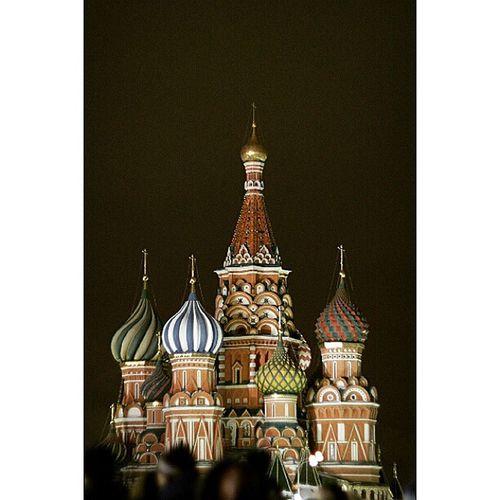Москва столица леляфоткает на Canon краснаяплощадь