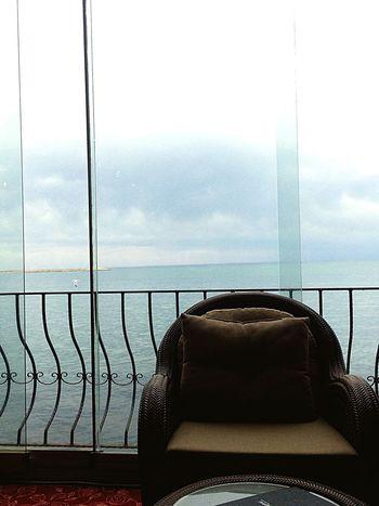 Sea Sea And Sky Peace Taking Photos Rize/Turkey OpenEdit Eeyemgallery ❤️