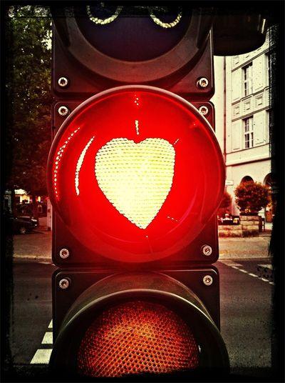 Herz Berlin Love Heart