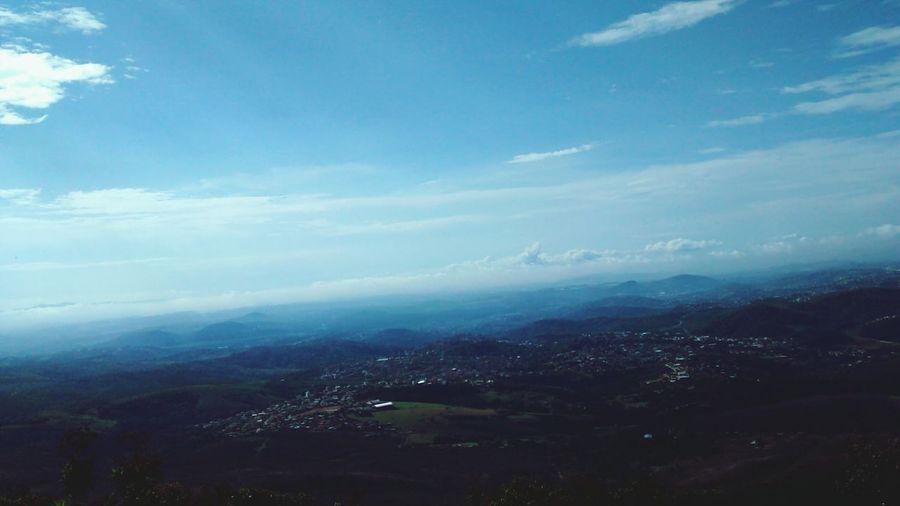 Vista de Belo Horizonte... Walking Around Enjoying The Sun