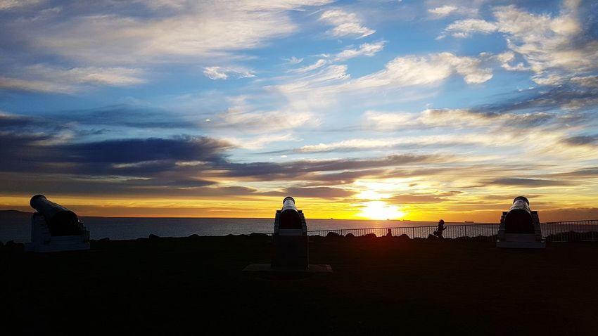 Wollongong Lighthouse SundayMornings First Eyeem Photo