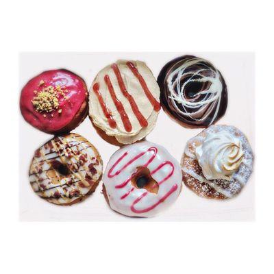 🍩 worry 🐝 happy Doughnuts Donuts Food Food Porn Dessert Yummy
