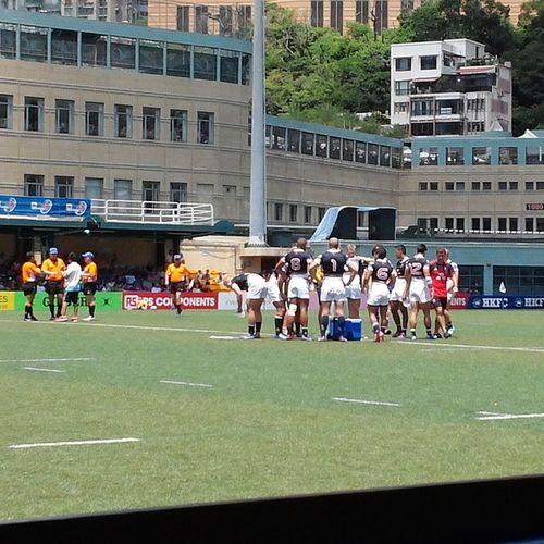 Come On Hong Kong Team Hkig 2014 Asian7s HongKong