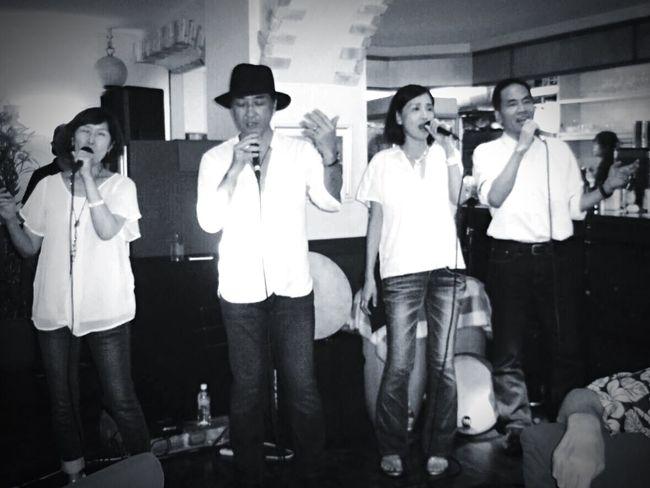 VOICE'n VOX Gospel Choir Kamakura Ofuna