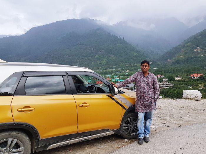 manali trip Satish Photography Satish Pintu Patna Yuvasevak Summer Old-fashioned