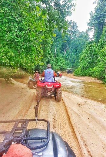 ATV Riding Creek Water Sandbars Peaceful My Point Of View FOLLOW THE LEADER Tire Tracks Sand Tracks Atvs The Great Outdoors - 2016 EyeEm Awards The Great Outdoors The Essence Of Summer Exploring Outdoor Exploring Turkey Creek,crystal Springs, Ms.usa Adventure Club On The Way Home Is Where The Art Is