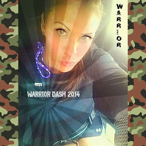 Warriordash 2014 Johnsoncreek Wisconsin Pittltime warrior igotthis justdoit
