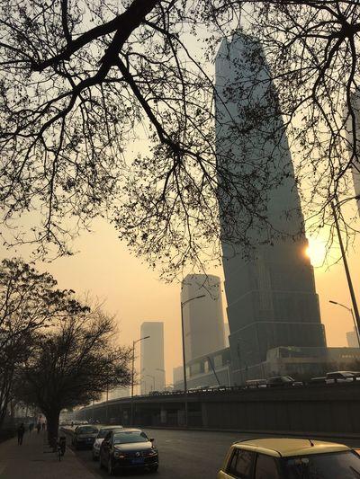 Beijing in
