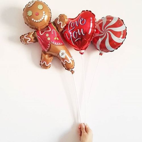 Happy weekend everyone 🎈🎈🎈 Saturday Happyweekend Weekendmood Balloons Lollipop Sunny Foodie Foodporn Sunnyday