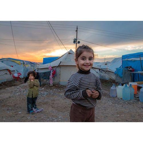 Syria Refugees Camp in Kurdistan Syria  Child Camp Kurdistan Beautiful Documentaryphoto Unicef Everydayrefuges Unicefiraq Unchr Children Childrenrights
