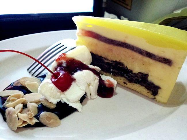 My Cake Delicious Cake