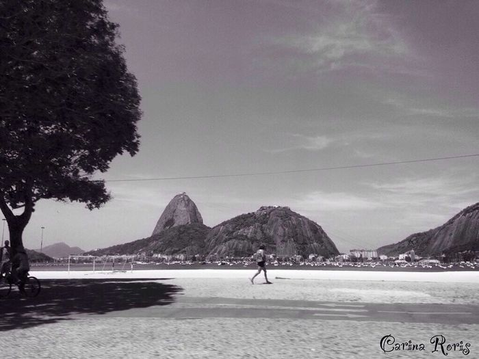 Nature Beauty In Nature Black & White Brasil ♥