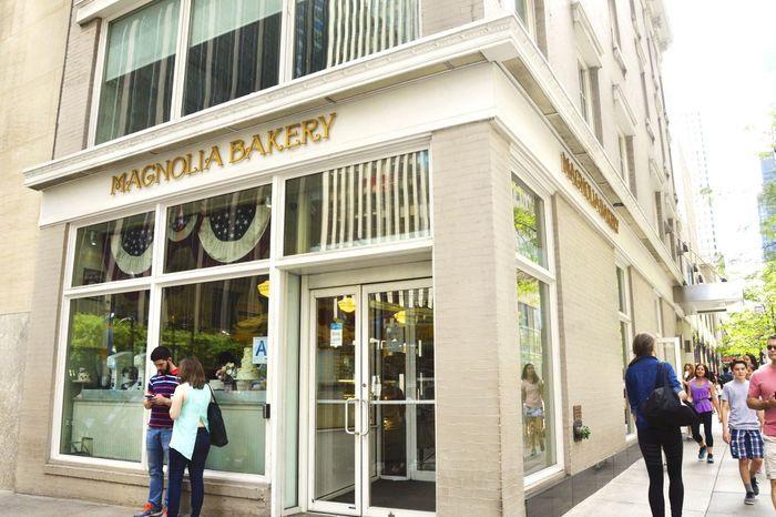Magnolia Bakery Magnolia Bakery Sweet