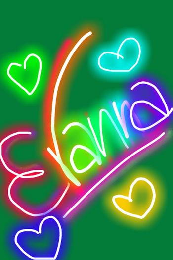Helloworld,My Name Is... Evanna:D
