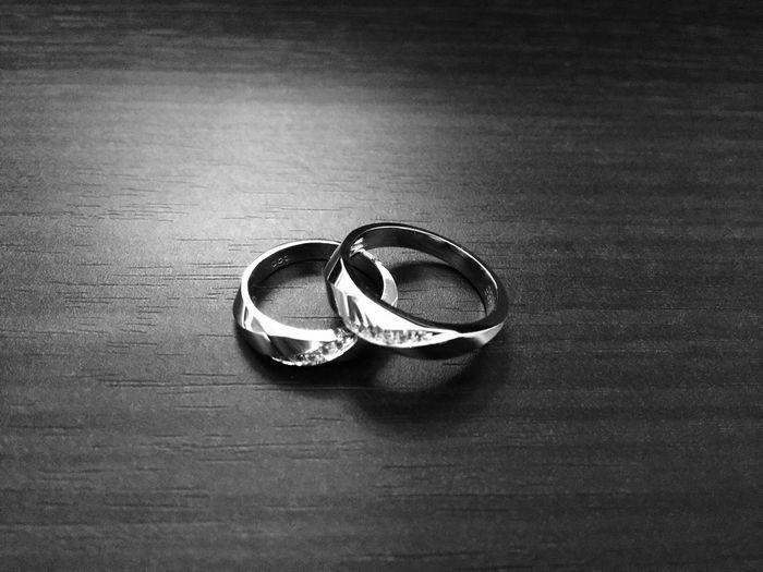 marriage ring haha