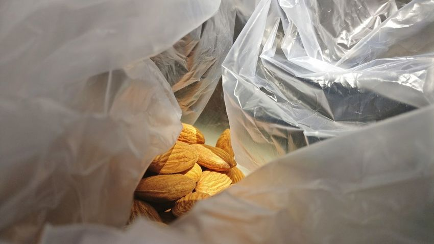 Healthy Eating Ice No People Nature Freshness Day Outdoors Welcomeweekly Almond badam Dryfruits Food Stories